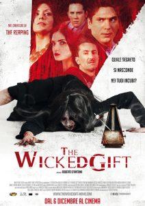 The Wicked Gift locandina