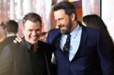 "Ben Affleck, Matt Damon e Jennnifer Todd produrranno ""The Shadows"""