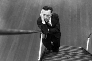 Buster Keaton biografia