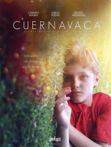 Cuernavaca locandina