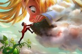 Disney: accantonato definitivamente il progetto Gigantic