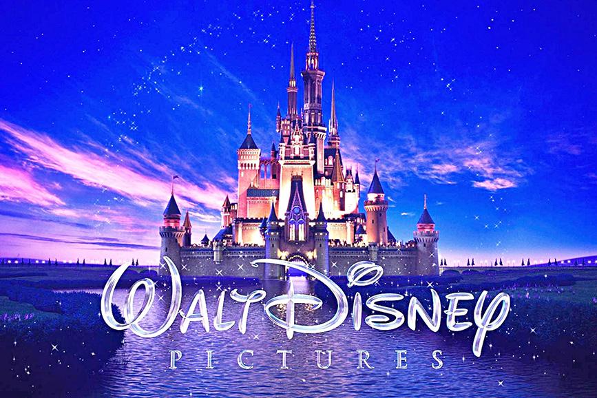 Disney castello
