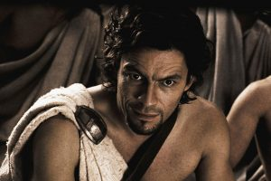 Dominic West Terone