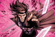Gambit: prevista l'uscita nelle sale americane per il 2019