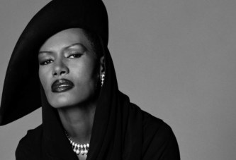 Grace Jones – The Musical Of My Life (2017)