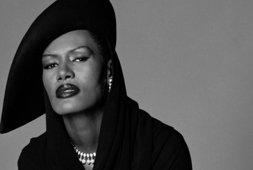 Grace Jones – The Musical Of My Life