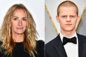 "Julia Roberts e Lucas Hedges protagonisti di ""Ben is Back"""
