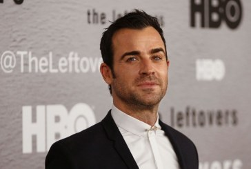 "Justin Theroux nel cast di ""On the Basis of Sex"""