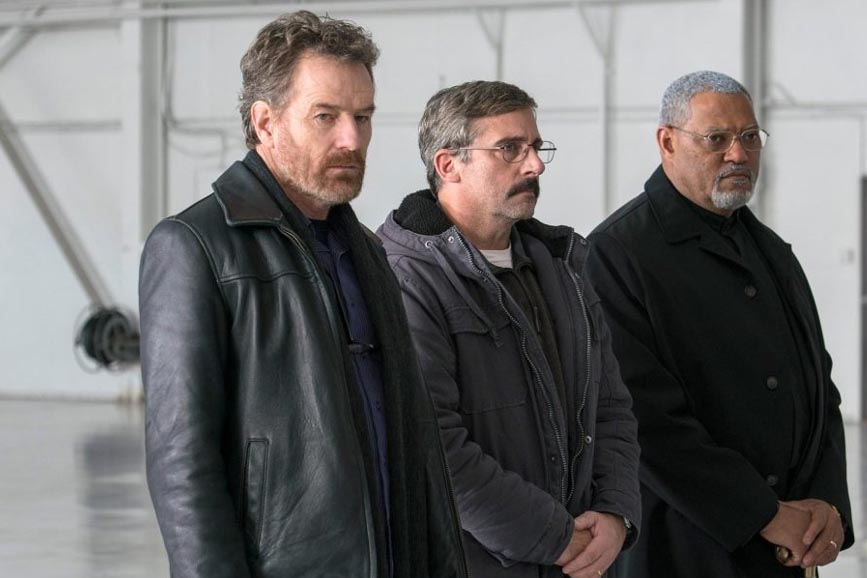 Last Flag Flying Festa del cinema di Roma 2017