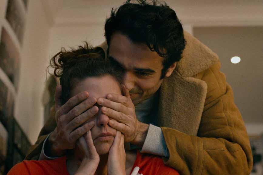 Lola + Jeremy film