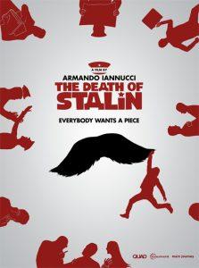 Morto Stalin se ne fa un altro poster