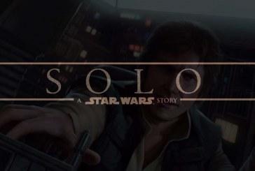Han Solo: arriva anche il titolo ufficiale del film