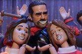 The Walking Dead ospite dello special di Robot Chicken