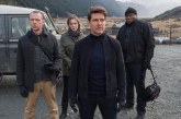 """Tom Cruise: sul set di """"Mission: Impossible 6"""" dopo l'incidente"""