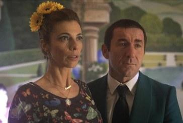 Festa del cinema di Roma 2017: Pablo Berger presenta Abracadabra