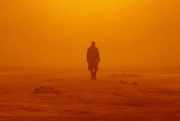 Box Office Usa: Blade Runner 2049 apre al primo posto, ma delude