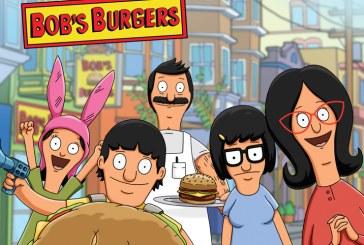 Bob's Burgers: la 20th Century Fox sta lavorando al film