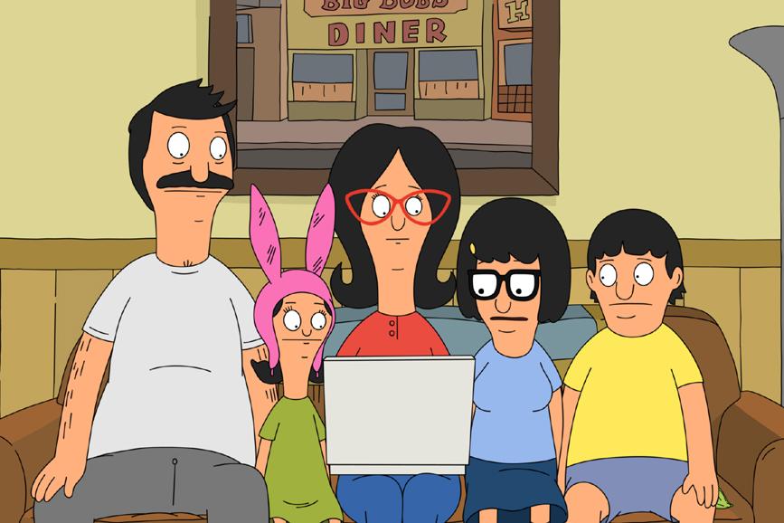 Bob's Burgers foto