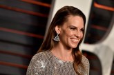 "Hilary Swank protagonista del thriller ""I Am Mother"""