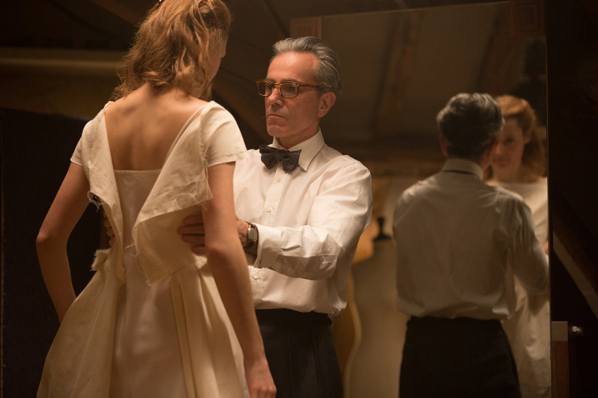 Il filo nascosto Phantom Thread