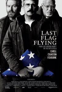 Last Flag Flying locandina