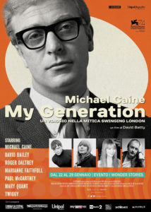 My Generation locandina