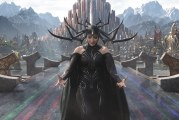"BOX OFFICE USA: ""Thor: Ragarok"" in cima con 121 milioni"