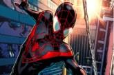 Animated Spiderman