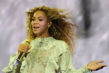 Beyoncé ne 'Il Re Leone'