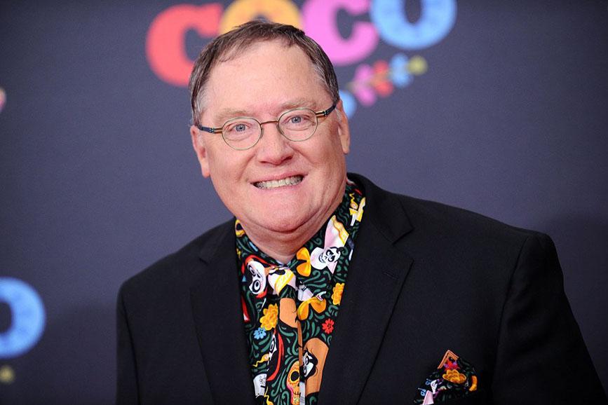 John Lasseter Coco