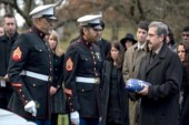 Last Flag Flying: i protagonisti del film