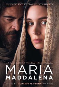 Maria Maddalena loc ufficiale