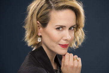 "Sarah Paulson nel cast di ""The Goldfinch"""