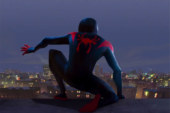 Spider-Man: Un nuovo universo (2018)