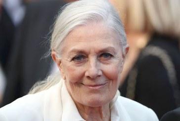 Festa del Cinema di Roma 2017: l'incantevole Vanessa Redgrave