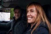 Toni Collette nella nuova serie Wanderlust