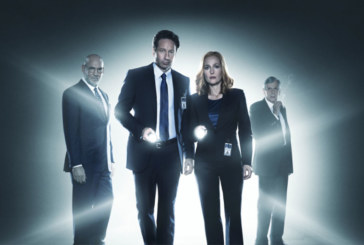 X-Files e 9-1-1 in onda dal 3 gennaio su FOX