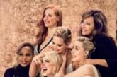 Attrici sulla tavola rotonda: Jennifer Lawrence, Emma Stone, e gli scandali di Hollywood