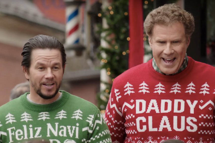 Daddy's Home 2 Box Office Usa