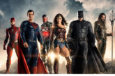 Box Office Italia: Justice League ancora primo