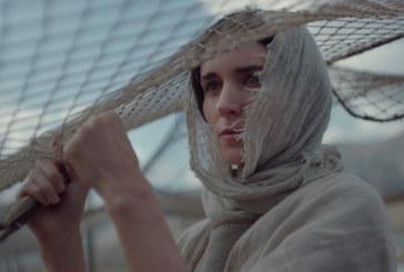 Uscito il primo trailer italiano di 'Maria Maddalena'