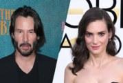Aviron Pictures distribuirà il nuovo film con Keanu Reeves e Winona Ryder