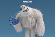 """Lo Yeti di Channing Tatum nel primo trailer di """"Smallfoot"""""""
