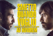 Film al cinema dal 30 novembre