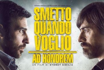 Film al cinema dal 30 novembre