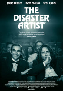 The Disaster Artist loc