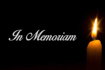 In Memoriam: le Star che ci hanno lasciato nel 2017