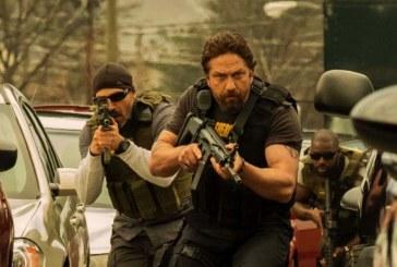 """Box Office Italia: """"Nella tana dei Lupi"""" vince la classifica"""
