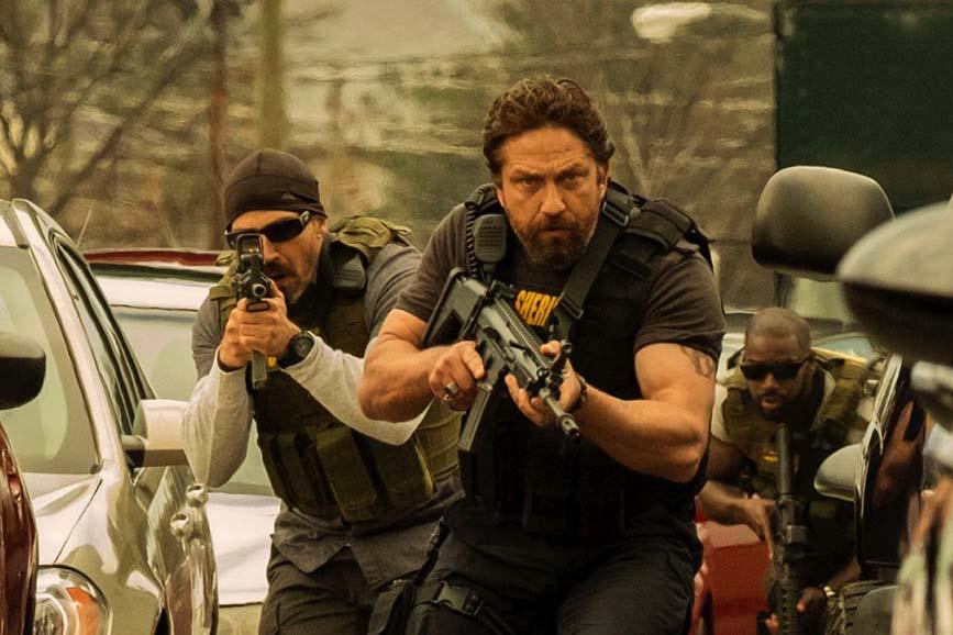 Box Office USA Nella tana dei lupi