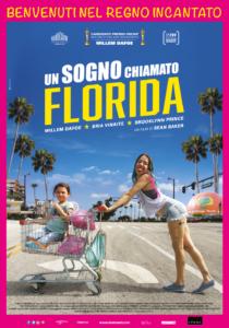 Un sogno chiamato Florida - poster italiano